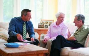 Am I Responsible for a Parent's Nursing Home Expenses?
