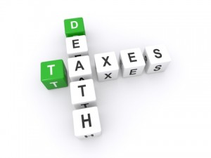 Are Estate Tax Laws Subject to Change?