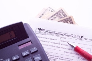 Does a Revocable Living Trust Reduce Income Tax Responsibility?