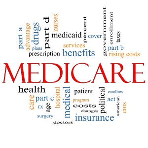 Will Medicare Cover All of My Health Care Costs?