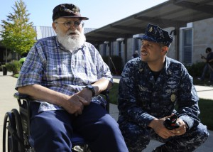 Can Veterans Get Help With Long-Term Care Costs?