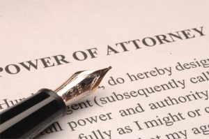 power of attorney in indianapolis