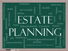 Can I Just Buy Estate Planning Documents Online?