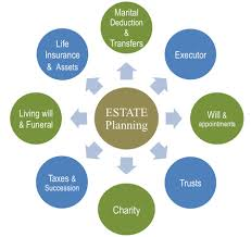 Estate Planning: Is My Will Enough?