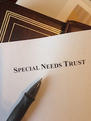 What Is a Third Party Special Needs Trust?
