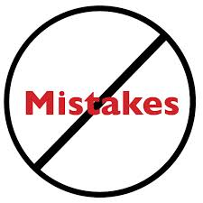 Top Five Estate Planning Mistakes to Avoid