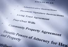 What Happens If I Accidentally Leave Assets Out of My Living Trust?