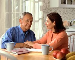 Elder Care: Are You Prepared?