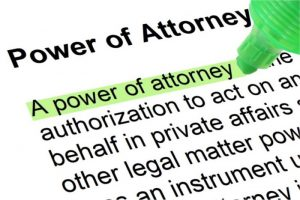Do You Need a Power of Attorney If You Have a Living Trust?