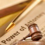 Indiana power of attorney