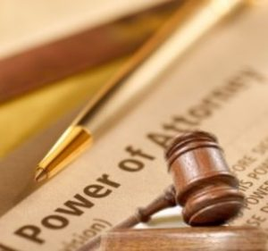 Does an Indiana Power of Attorney Take Effect Immediately?