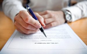 There Is More to Estate Planning Than Creating a Will