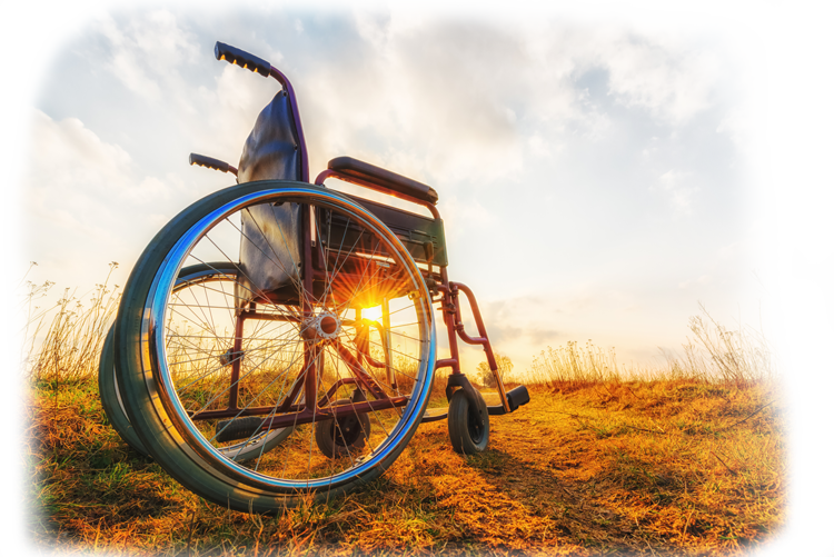 wheele chair image a section image for INDIANAPOLIS ESTATE PLANNING & ELDER LAW SERVICES