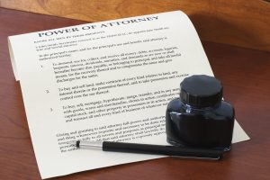 documents needed for estate planning