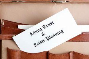 Carmel trust administration attorney